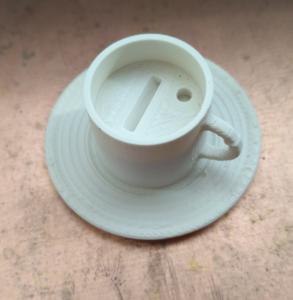 3Д печать хобби