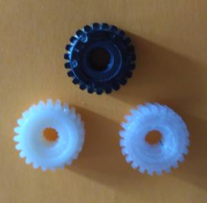 3Д печать малая шестерня